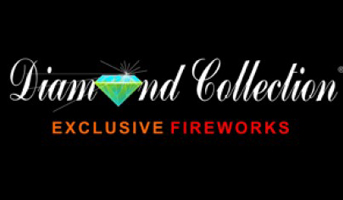 diamond collection firework