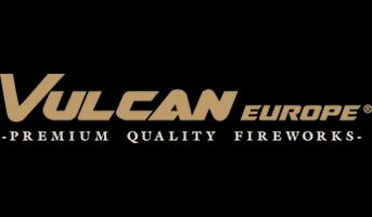 vulcan europ firework